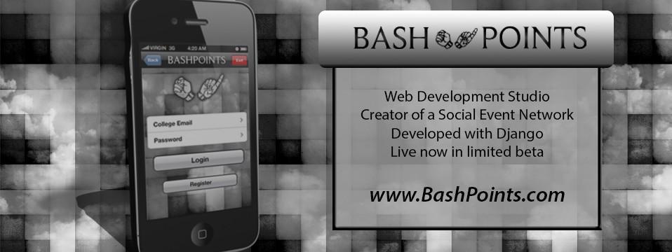 bashpoints